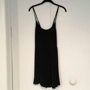 Brandy Melville dress with adjustable straps